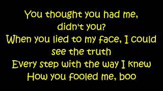 ZAYN - Entertainer (Lyrics On Screen)