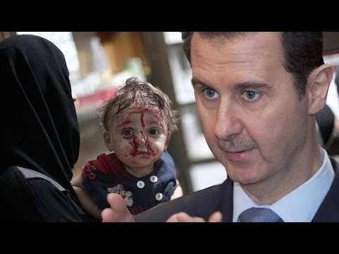 Syrian President Assad to be Prosecuted for War Crimes?