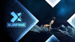 Extreme Sports Package-After Effects Template Videohive