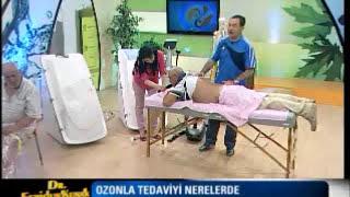 Dr. Feridun Kunak Show 26 Temmuz B1(Bel Fıtığı için Ozon Yağı Tedavisi)