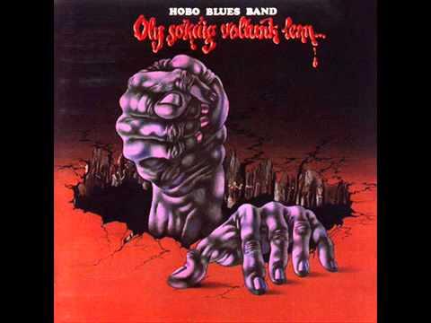 Hobo Blues Band - Kőbánya Blues