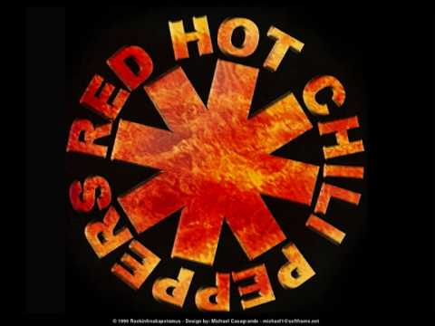 Red Hot Chili Peppers - Lately