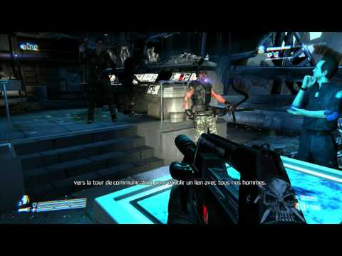 PPS : Aliens Colonial Marines