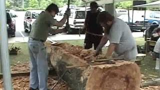 The Dugout Canoe Project Part 3 of 4