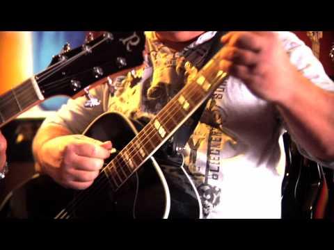 Tenacious D - KG: The Jam GUITARINGS Episode 2