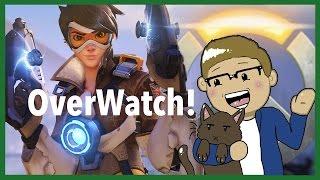 Overwatch - The Thoka Show!
