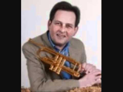Piet Knarren - Seven Tears (instrumentaal trompet)