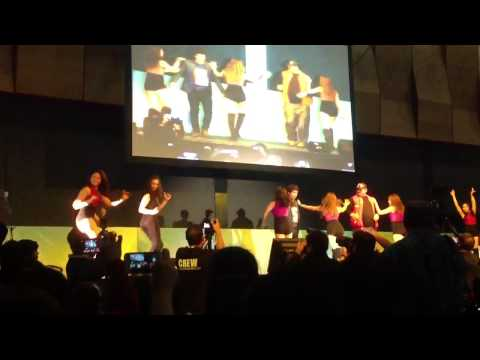 Eat Bulaga Live In Excel London - Gangnam, Cha Cha Dabarkads Showdown video
