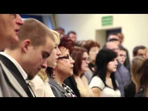 Regio-Movie - ZSiPKZ W Zielonej Górze - Młodzież Siłą Regionu