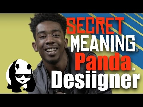 Desiigner - Panda Secret Meaning Revealed and Song Meaning Musics Review