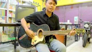download lagu Ungu - Dirimu Satu Cover By Berlin Novianto gratis