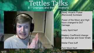 8.1 Moonkin Change Guide!