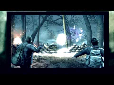 Harry Potter and the Deathly Hallows : Part 1 | Kinect gameplay The video game OFFICIAL [HD]