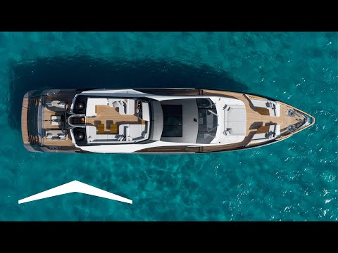 Azimut Grande S10