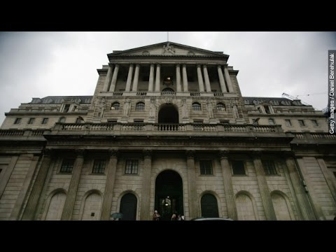 A Lesson In Email Etiquette From The Bank Of England