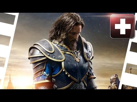 Download 1/4 Kino+ #87 | Warcraft-Der Film, Collapse, The Gift | 19.11.2015 Mp4 baru