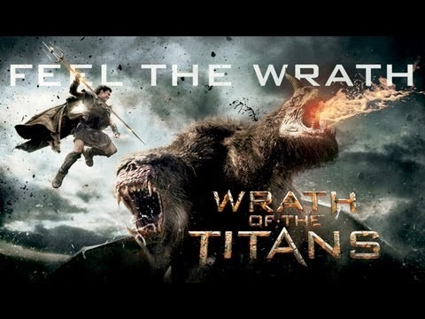 Wrath of the Titans - Movie Review by Chris Stuckmann