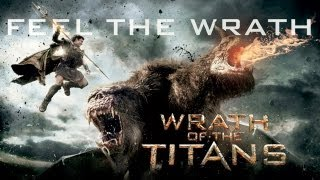 Wrath of the Titans - Wrath of the Titans - Movie Review by Chris Stuckmann