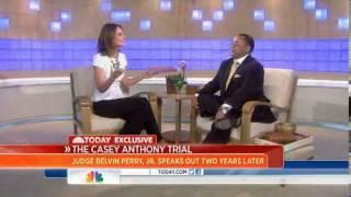 Casey Anthony judge felt 'shock, disbelief' at verdict