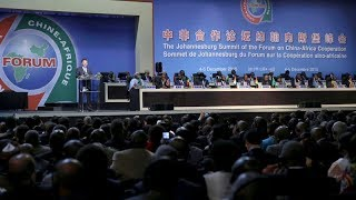 New era for China-Africa cooperation | CCTV English