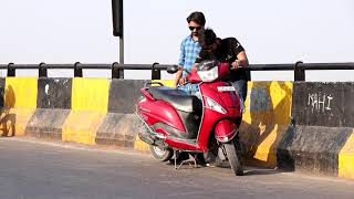ROAD SIDE ASSISTANCE || INDIA'S ONLINE GARAGE || AUTOMOBILE INNOVATION