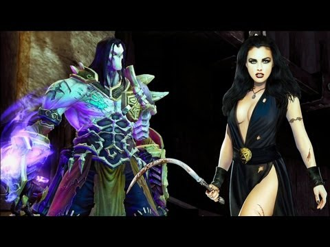 Darksiders II: O Campeão do Rei - 10h+
