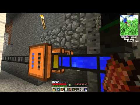 Biomass Setup :: Feed The Beast :: Iron Tank and Tree Farm