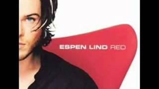 ESPEN LIND   RED   0410 Lucky for You