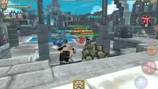 Pxelmon hunter Bölüm 1 ÖLÚYOZ