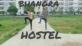 HOSTEL(bhangra)|Sharry maan|Parmish verma|Mista baaz|latest song|bhangra version|