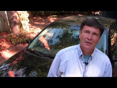 Sometimes Aftermarket is Better -- VW Jetta trunk latch repair