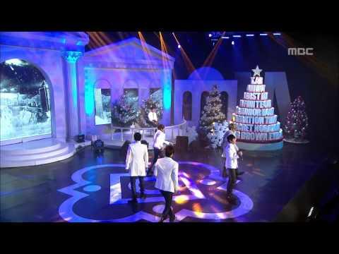 Beast - Fiction, 비스트 - 픽션, Music Core 20111224 video