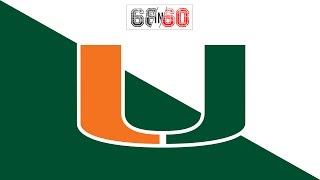 Miami Hurricanes NCAA Tournament Prediction | CampusInsiders
