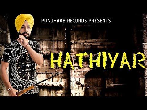 download lagu HATHIYAR - Deep Randhawa ● Latest Punjabi Song ● Panj-aab Records gratis