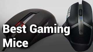 9 Best Gaming Mice 2019 - Don't Buy Gaming Mouse Before Watching - Review