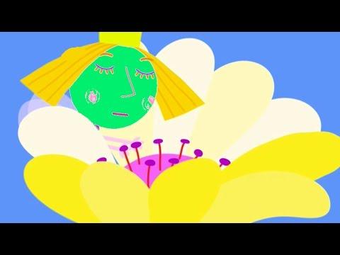 Маленькое Королевство Бенна и Холли - Бен готовит что брызги летят во все стороны