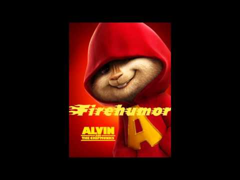 David Guetta - Turn Me On Ft. Nicki Minaj (chipmunk Version) video