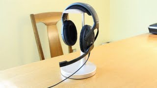 Sennheiser PC360 Headset Review