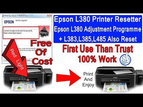 epson l380 adjustment program crack