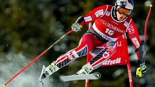 Erik Guay races, medals in Kvitfjell Super-G | CBC Sports