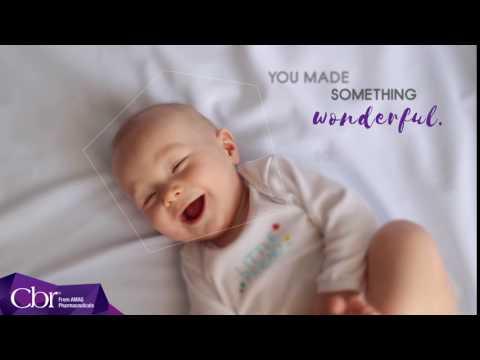 Video Cord Blood Gift Registry