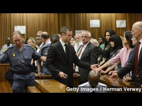 Pistorius Prosecutors To Appeal, Think Judge Made A Mistake