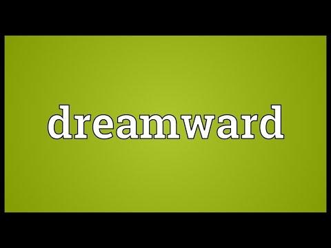 Header of Dreamward