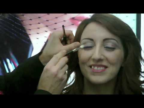 MAC A Tartan Tale Style MakeUp