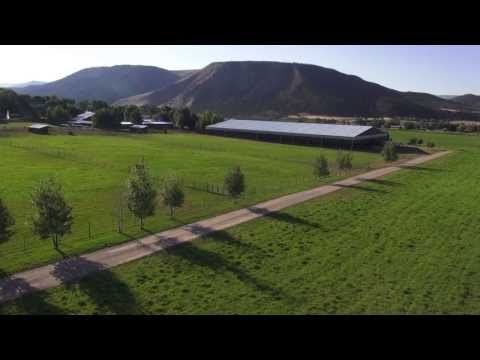 Ranches for Sale http://www.RMABrokers.com Ranch Marketing Associates introduces Rising Hearts Ranch: This premier performance horse operation conveniently located near Aspen and Vail ...