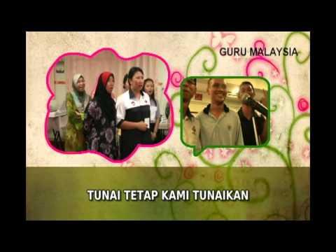 Guru Malaysia - Minus One Smk Sandakan Ii video