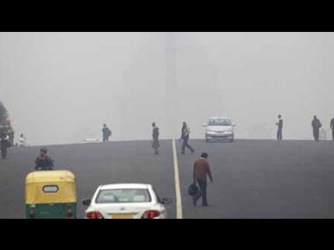 Delhi's alarming pollution level can reduce life expectancy by three years: study