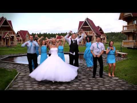 Прикольный свадебный клип на Barbara Streisand.mpeg