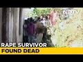 Gang-Rape Survivor Who Named Samajwadi Lawmaker Found Dead In UP
