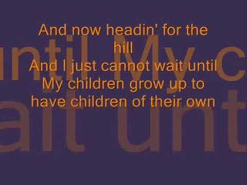 roll on - kid rock lyrics